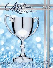 Awards of Recognition